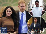How gin nearly took the fizz out of Prince Harry's dream