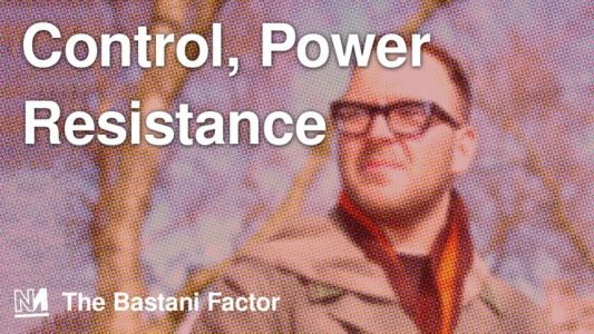 Control, Power and Resistance in the 21st Century. Interview With Cory Doctorow