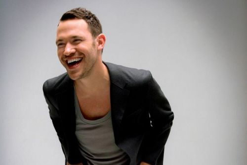 Will Young says his drink-driving arrest helped him avoid straight sex
