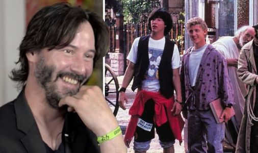 Bill and Ted director details casting Keanu Reeves and Alex Winter as OPPOSITE characters