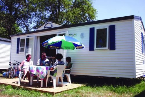 Caravan and camping sites open in France with new rules for holidays