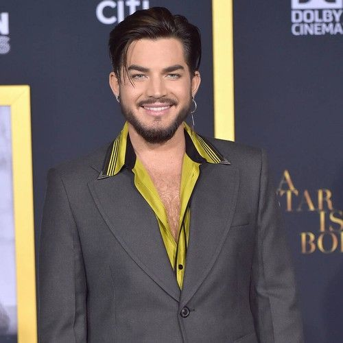 Adam Lambert fires back at Instagram critics over Black Lives Matter support
