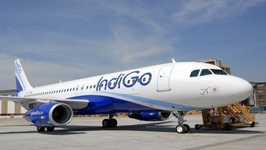 Indigo opens bookings for repatriation flights from Doha