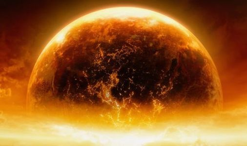 Space danger: These are the biggest cosmic threats facing Earth - 'We can't stay forever'