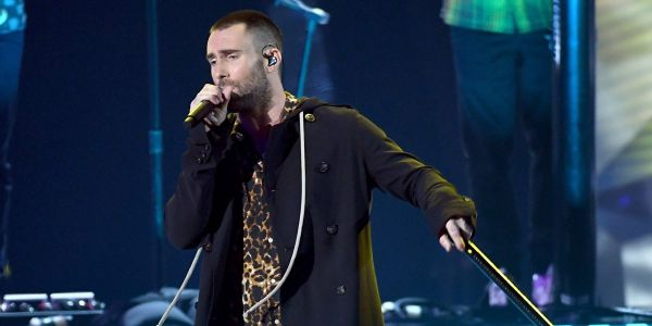 Maroon 5 will reportedly perform at the Super Bowl halftime show
