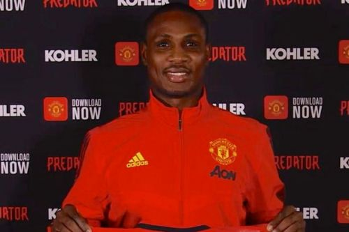 Odion Ighalo learns whether he can travel for Man Utd's Europa League clash