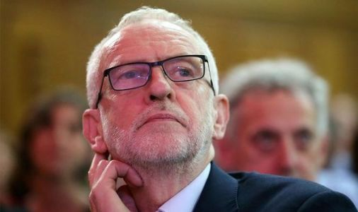 Is Labour SCARED of Boris's deal? Now Corbyn demands second referendum on Brexit deal