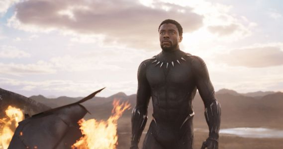 Can Black Panther make Oscar history?