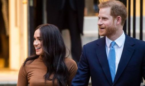 Happily ever after as Meghan Markle and Prince Harry more 'besotted' since Royal departure