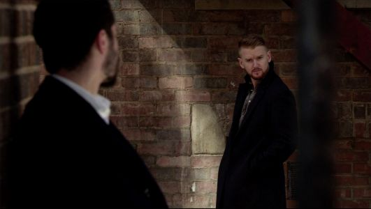 Coronation Street spoilers: Shock exit for Gary Windass as his murder secrets are exposed?