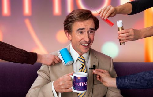 The ultimate Alan Partridge quiz: How well do you know North Norfolk's finest broadcaster?