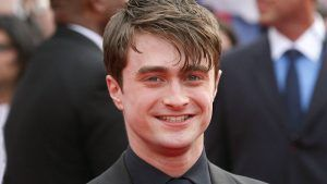 Daniel Radcliffe says Harry Potter 'panic' caused his drinking to spiral