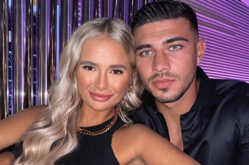 Inside Tommy Fury and Molly-Mae Hague's £1.3million Cheshire home