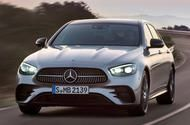 New Mercedes E-Class: UK prices and specs announced