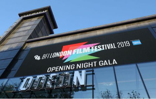 BFI London Film Festival to combine virtual and physical screenings for 2020 edition