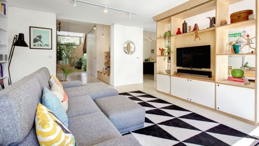 Design for life: how transforming your home can make you happier