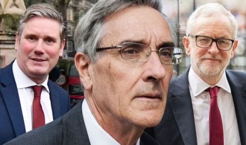John Redwood savages 'sell-out Labour' for 'thwarting' Brexit progress in scathing rant
