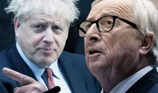 Brexit countdown: EU gives Boris 48 HOURS to strike deal - 'Significant work to be done'
