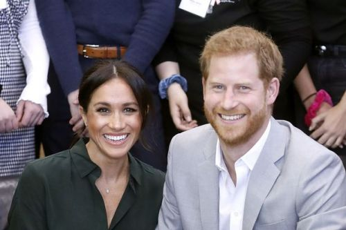 Meghan and Harry 'sanctioned tell-all book Finding Freedom' as 'their truth'