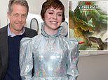 Hugh Grant and Sophia Lillis join Chris Pine in Paramount's Dungeons and Dragons adaptation