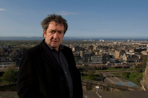 'Being Frank': Ian Rankin's new John Rebus exclusive short story Part 1
