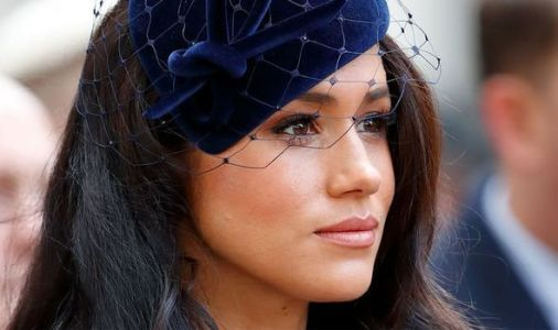 Meghan Markle accused of placing 'sliver of ice' in Harry's heart by Prince's biographer