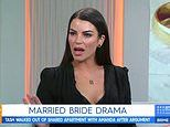 Married At First Sight's Tash Herz blames the experts for matching her with 'incompatible' bride