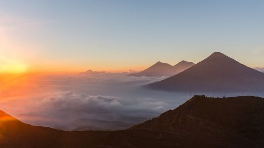 The 12 best places to visit in Guatemala for lush landscapes and ancient ruins