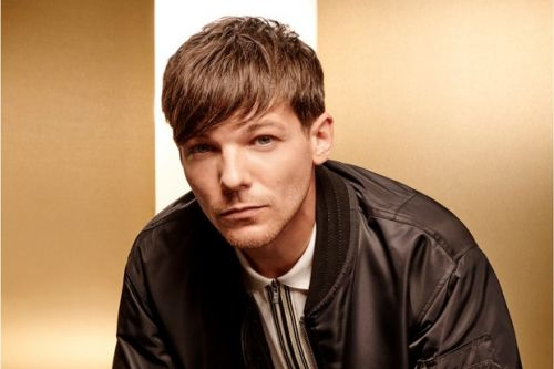 Who is X Factor 2018 judge Louis Tomlinson?