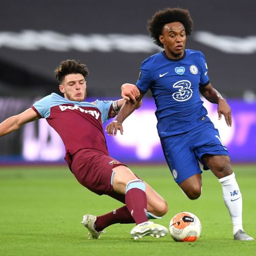 Chelsea target says he wants to win trophies and explains his role