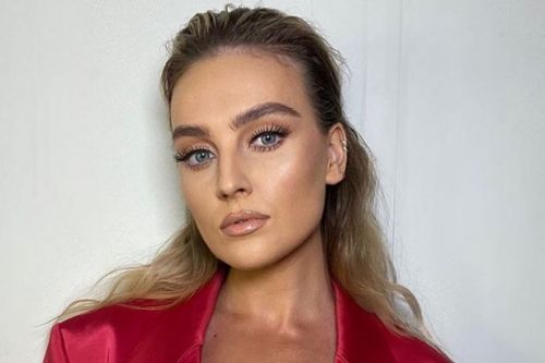 Little Mix's Perrie Edwards looks completely different with gorgeous new fringe