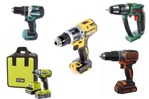 Best cordless drill 2020: Power drills for proper DIY