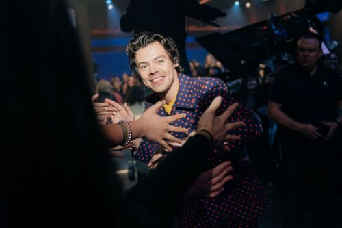 Harry Styles 'earning more than One Direction pals after raking in £33m in last two years'