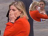 French minister panics after realising she's forgotten her face mask in her car