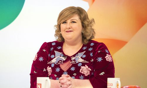 Michelle McManus, former Pop Idol winner, announces her first pregnancy