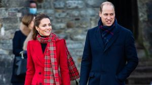 William and Kate have their 'ups and downs' but also show 'unwavering commitment'
