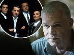 Ray Liotta once turned down role in The Sopranos series:'I didn't want to do another mafia thing'