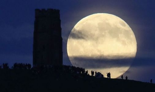 Strawberry Moon meaning: What is the meaning behind the June Full Moon and its name?