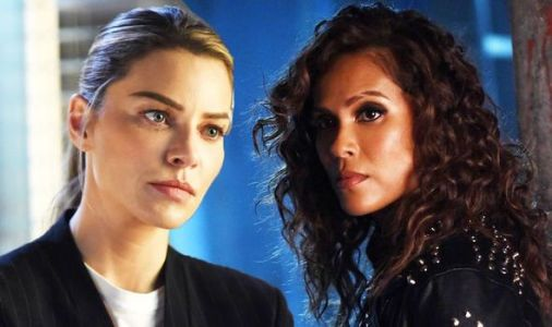 Lucifer season 5 spoilers: Chloe Decker to turn on Maze as star teases 'ultimate betrayal'