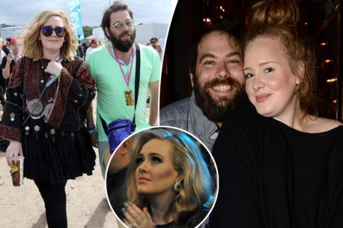 Adele splits from husband after three year marriage