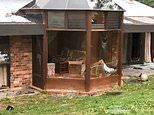 Melbourne Harkaway house party: Police arrest 16 teenagers