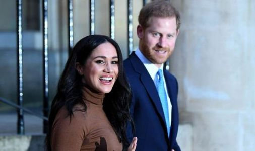 Royal EXIT: When is Harry and Meghan's LAST official appearance?