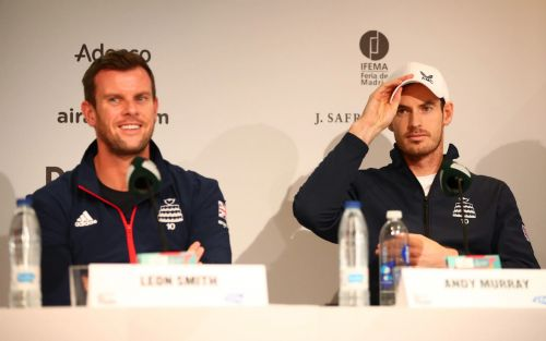 Frivolous Great Britain determined not to be frozen out in new-look Davis Cup