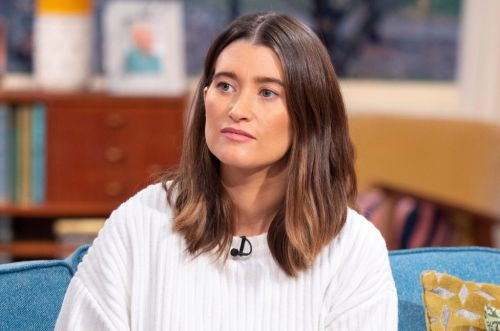 Emmerdale star Charley Webb fears second coronavirus wave after clap for carers ends