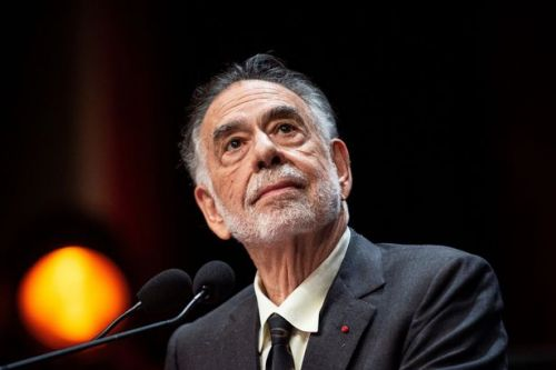 """The Godfather director Francis Ford Coppola labels Marvel movies """"despicable"""""""