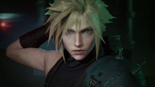 Final Fantasy 7 Remake could be on Xbox by March 2021