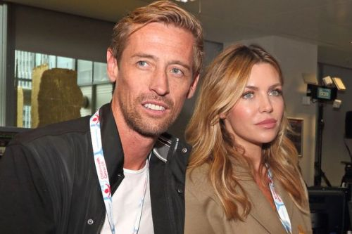 Peter Crouch and Abbey Clancy's mansion 'flooded with £80K worth of damage'