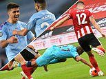 Premier League 'to ask football's lawmakers to CHANGE new handball rule after bizarre decisions