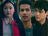 To All The Boys 2: P.S. I Still Love You trailer brings back Noah Centineo and Lana Condor