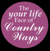 COMPETITION: Could you be the Face of Country Ways?